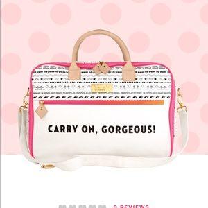Benefit Bags - Weekender Bag